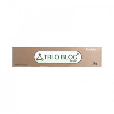 Triobloc Cream 25g