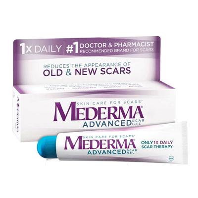 Mederma Advanced Scar G
