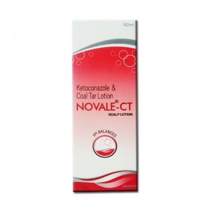 NOVALE CTscalp lotion 75ml