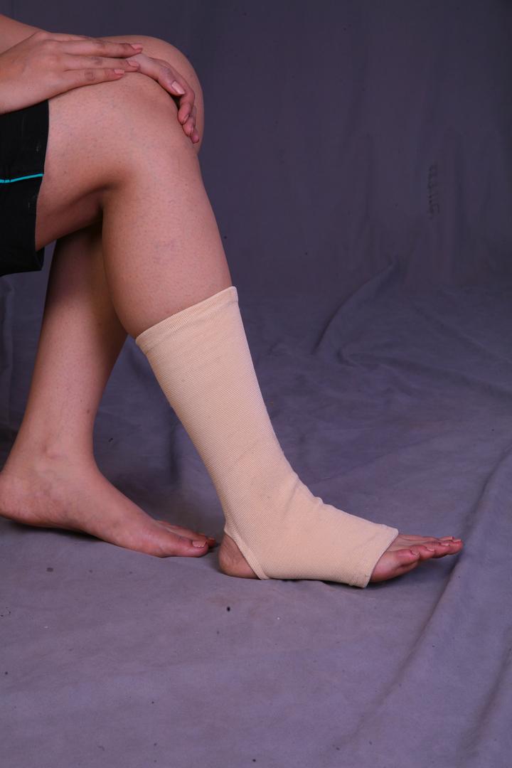 anklet PAIR M702 large